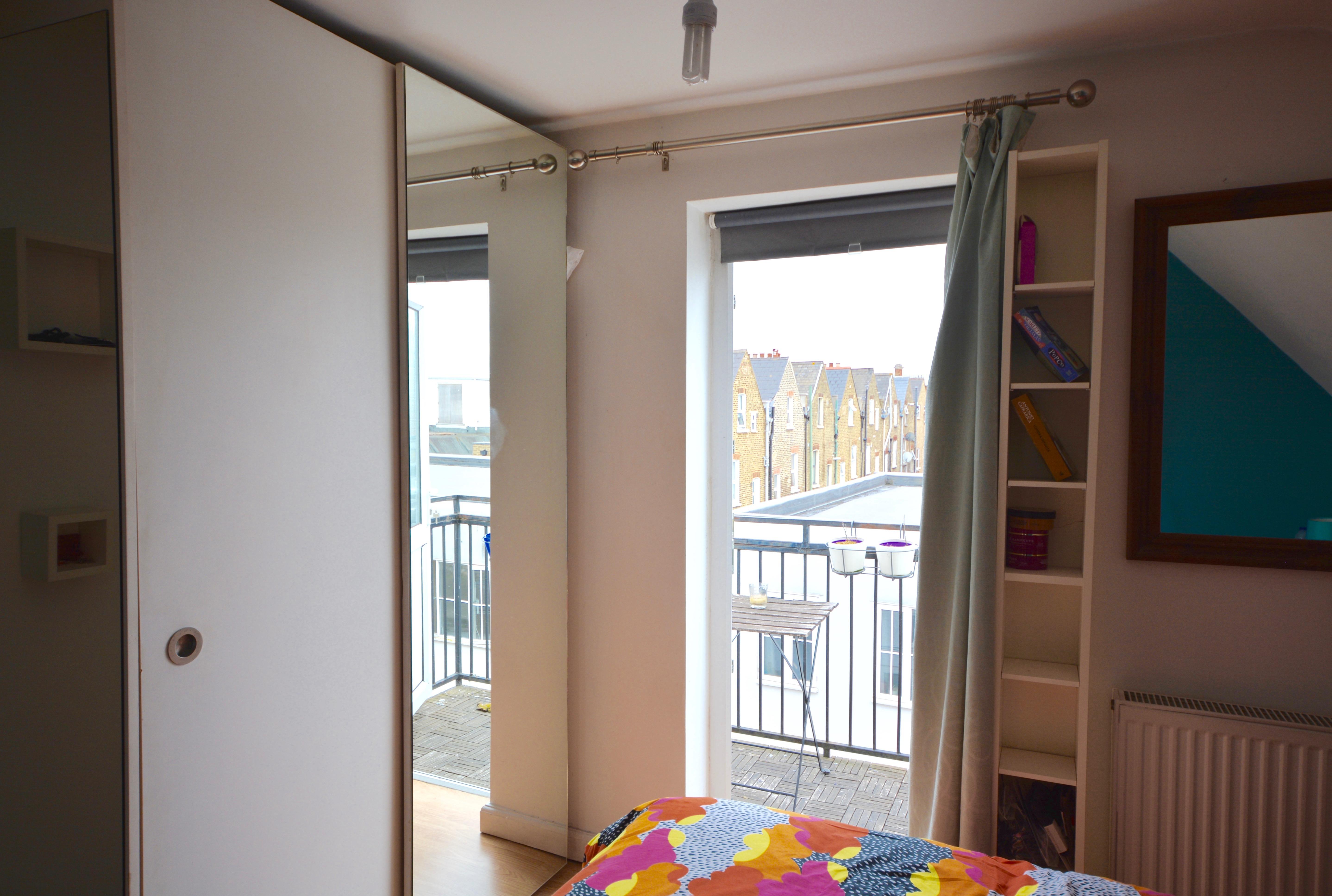 bedroombalcony